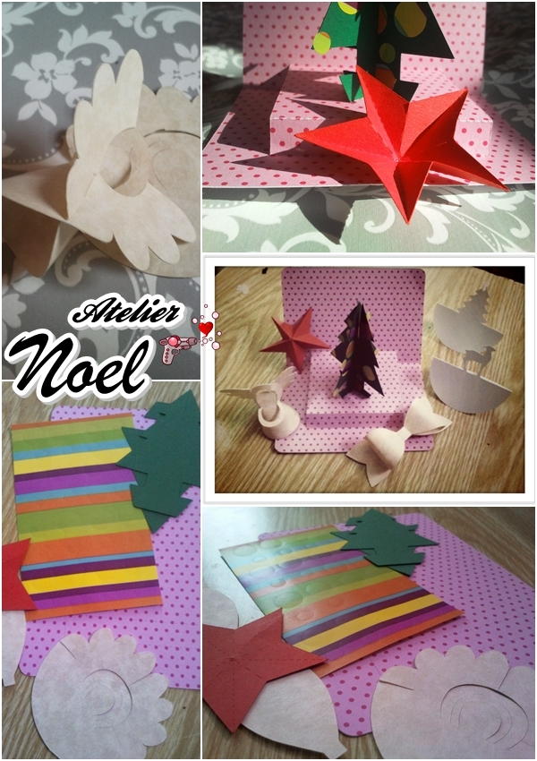 atelier noel 2